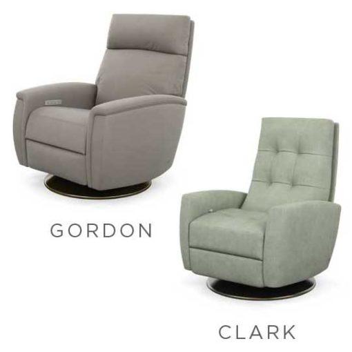 Clark & Gordon
