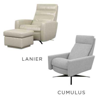Cumulus & Lanier