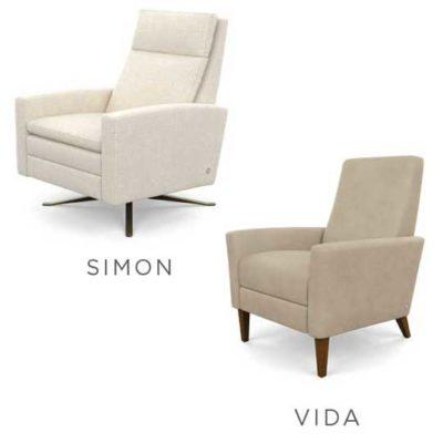 Simon & Vida